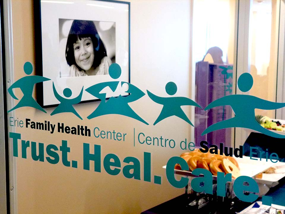 Erie Family Health Center at Swedish Covenant Hospital